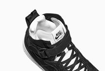 NikeLab Air Force 1 Hi CMFT Tech Craft SP