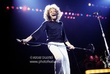 Lou Gramm - Chris Walter photographer