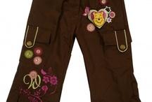 Imbracaminte de Copii - Pantaloni / Imbracaminte Copii cu personaje celebre din desene animate