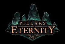 Pillars of Eternity / Pillars of Eternity is a computer role-playing game developed by Obsidian Entertainment and published by Paradox Interactive.