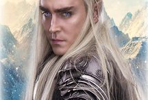 Then there's Thranduil.