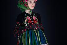 Smalt.Paris - Inspirations mode folklorique