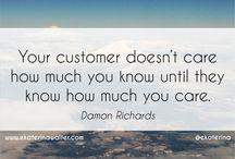 Personal Business Motivators