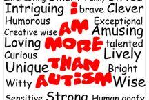 Autism/Sensory Board / by Angela Mitchell Atkinson