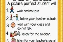 Teaching - First Day of School Activities