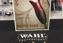 Barber Tools / At Atlanta Barber and Beauty Supply, we have been the best selling barber supply store for over 70 years. Wahl is one of the brands that we carry. #ABBS #Atlanta #Barber #supplies #Wahl #Andis #Oster #Personna #Suavecito #Clubman #Pinaud #barber #tools #clippers #clipper #trimmer #trimmers #hair #razor #blade #shave #cream #barber #pole #Proraso #cutting #cape