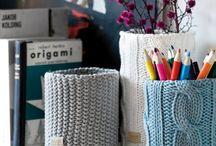 Knitting ides