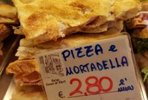 Roman Street Food / Snack, fritti and all the best food-on-the-go in the Eternal City