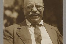Bully for Teddy! / Photos, documents and music celebrating our most vigorous 26th U.S. President, the indefatigable Theodore Roosevelt.