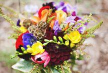 Wedding Ideas / by Heather Davis
