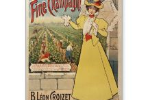 French Vintage cards / French Vintage