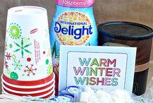 Seasonal - Christmas - Homemade Gift Ideas