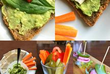 Snacks / snacks, healthy, easy, homemade, for kids, quick, ideas, for party, delicious, family, quick, paleo, whole 30, gluten free