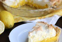 lemon meringue banting