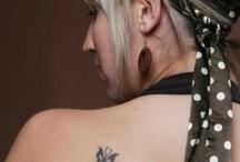 tat tat tatted up