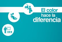 Campaña Turquesa 2015 / Así se vive la ola Turquesa en México