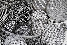 Escher style artworks
