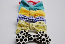 Fabric crafts / by Aleesha