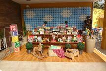 Toy Store em Festa