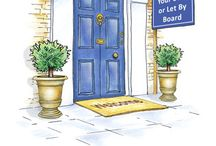 Lettings Cards for Estate Agents