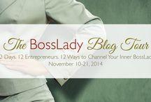 LADY BOSS / Entrepreneurs