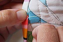 Sewing - help