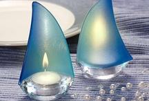 Candles / by Larisa Valek-Severson