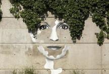 Arte Urbana. / Graffiti, street art, urbanart...
