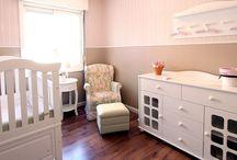 Trucos para decorar la habitación del bebé