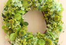 Wreath mix