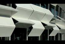 facade cinetique