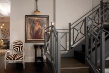 Staircase / by Anna Malek