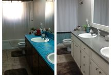 Renovations / DIY Home Renovations / by Gina Harry