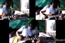 Guitar Jams