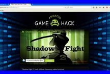 Android Game Hack and Cheat / This pins about working and update version of Hack and Cheat tool generator for android games