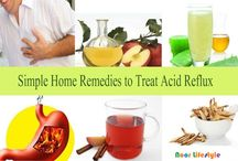 Home Remedies for Acid Reflux / Here are some most imp Home Remedies for Acid Reflux