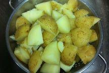potato vodca