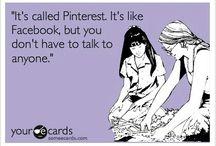 Pinteresting Humor!