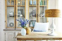 Comedores/Dining room / by Diana C.