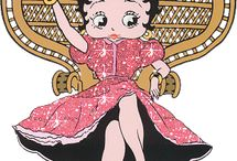 Betty Boop / by Terry