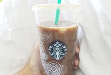 • Starbucks • / From coffee to a fashion accessories what more could a girl want?
