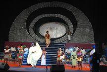 KORA AWARDS 2008 (Le Lancement)