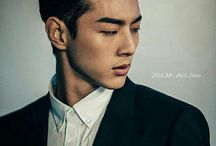 Ji Soo (Korean Actor)