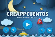Apps / aplicaciones