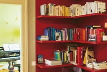 librerie ad angolo