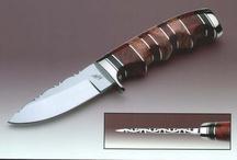 KNIFES-HATCHET/BIÇAKLAR-BALTALAR