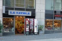 La Tavola Bochum