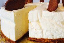 Baking addiction / Gingerbread cheesecake