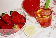 Bebidas/Drinks