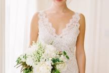 Wedding ideas / by Kathleen Donatelle
